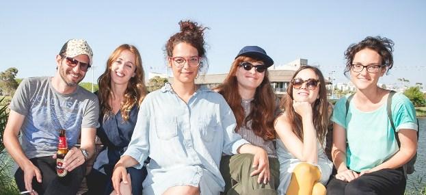 האחיות המוצלחות שלי, השחקניות