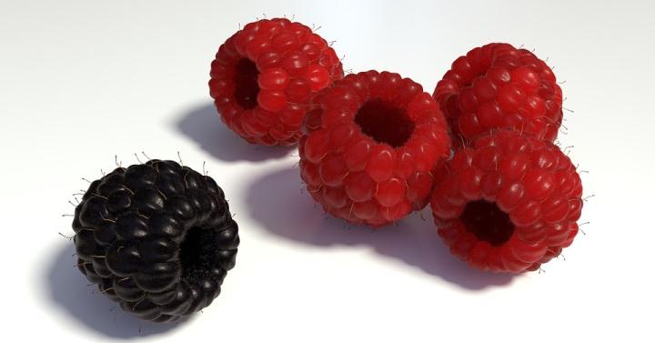 תותים יוצאי דופן