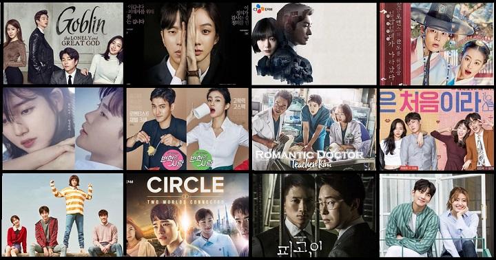 סקר סדרות קוריאניות 2017
