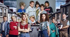 מייקל צילום אוהד רומנו באדיבות yes' נערות דרי צילום channel 4
