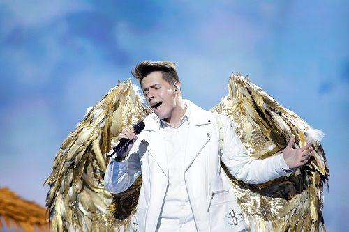 קרואטיה, אירוויזיון 2019