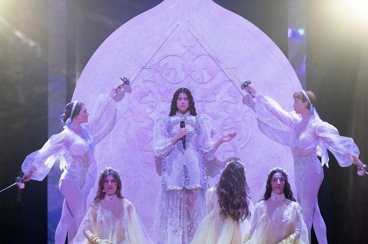 יוון אירוויזיון 2019