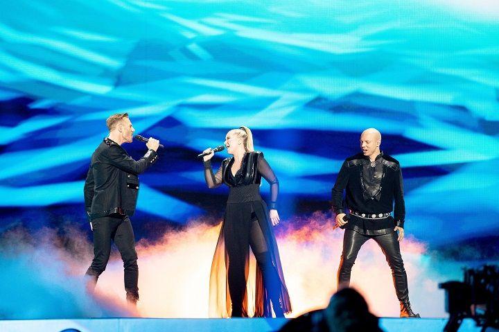 נורווגיה, אירוויזיון 2019