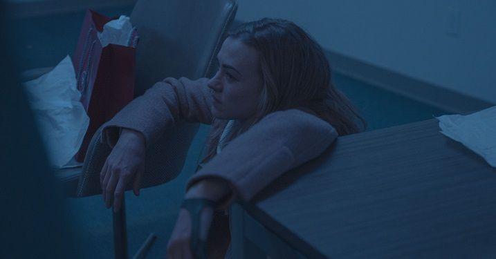 """סרינה, סיפורה של שפחה, עונה 3, פרק 5. צילום יח""""צ באדיבות HOT"""