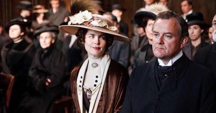 הרוזן קרולי ואשתו קורה,