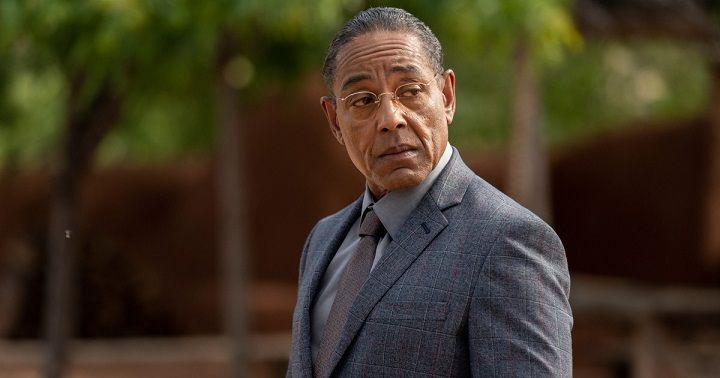 גאס, סמוך על סול, Greg Lewis/AMC/Sony Pictures Television באדיבות yes